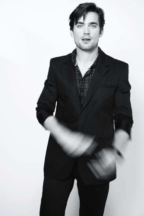 Matt Bomer :)