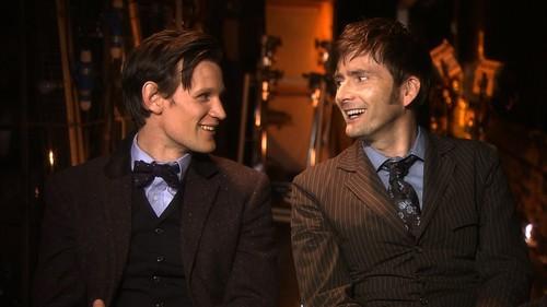 Matt and David ♥
