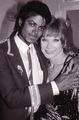 Michael And Shirley MacClaine - michael-jackson photo