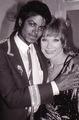 Michael And Shirley MacClaine - michael-jackson photo