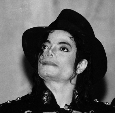 Michael, I Need Your Loving