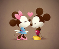 Mickey Mouse - disney photo