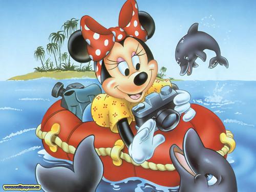 rato mickey