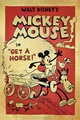 Mickey souris in