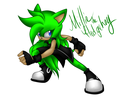 Millie :GA: - sonic-fan-characters photo