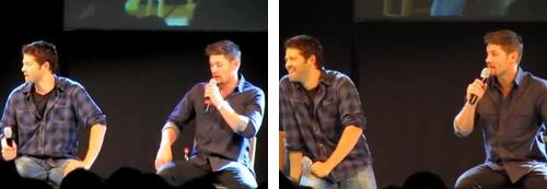 Misha & Jensen