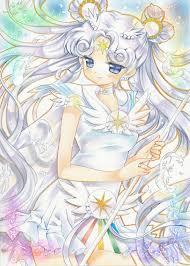 más Sailor Cosmos X3