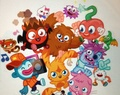 Moshi Monsters - moshi-monsters photo