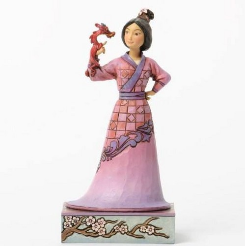 New ডিজনি Princess Figurines for 2014