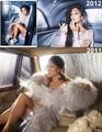 Nicole Scherzinger vs Jennifer Lopez - nicole-scherzinger fan art