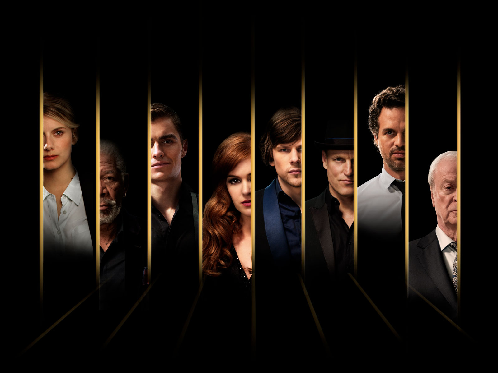 Review Now You See Me No No I Didn T The Space