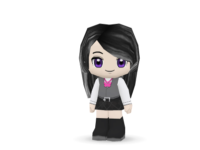 Octavia Melody - Buddypoke version