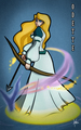 Odette - swan-princess fan art