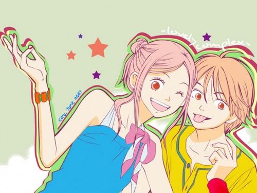Ootani & Koizumi