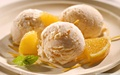 Orange Ice-Cream