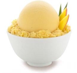 ... mango mexikanischer mango milchshake licuado de mango mango joghurt