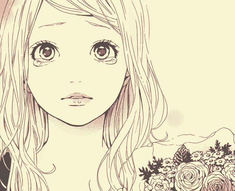 Orange - Manga Photo  ...