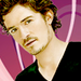 Orlando Bloom - orlando-bloom icon
