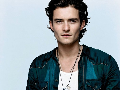 Orlando Bloom fond d'écran