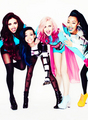 OurGirls ♥ - little-mix photo