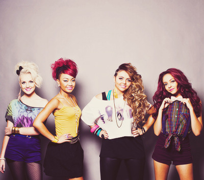 OurGirls ♥