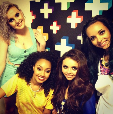 little mix fondo de pantalla called OurGirls ♥