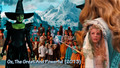 Oz The Great And Powerful 2013 - movies wallpaper