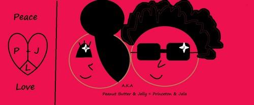 PB&J=LOVE