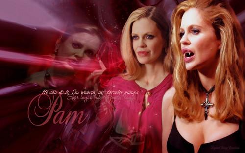 Pam <3