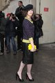 Paris Fashion Week Spring/Summer 2013: Chanel Haute Couture (January 23, 2013)