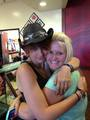 Paris Jackson and her friend New May 2013 ♥♥ - paris-jackson photo