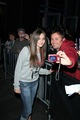 Paris Jackson with a fan 2012 ♥♥ - paris-jackson photo