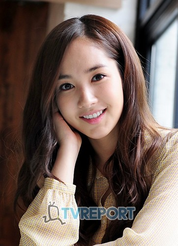 Park Min Young~♡♡♡