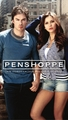 Penshoppe - ian-somerhalder-and-nina-dobrev photo