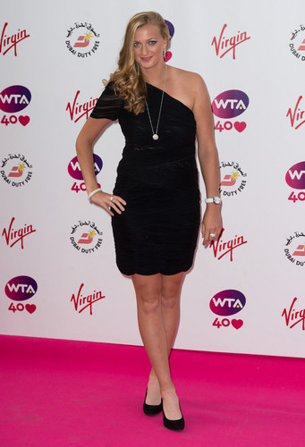 Petra Kvitova party