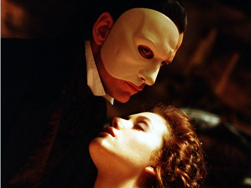 The Phantom Of The Opera wallpaper called Phantom of the Opera