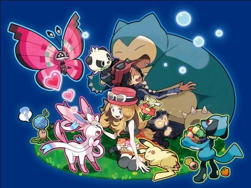 Pokémon X&Y