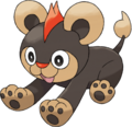 Pokemon X & Y: Litleo - pokemon photo