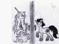 Pony Drawings [BETTER QUALITY] - my-little-pony-friendship-is-magic fan art