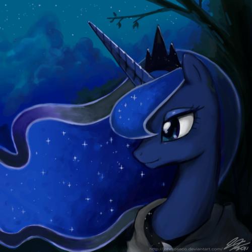 Princess Luna Pictures