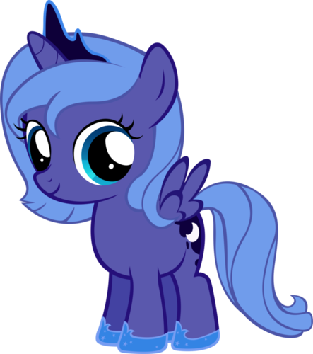 Princess Luna Pictures