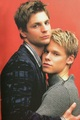 Queer as folk - brian-and-justin photo