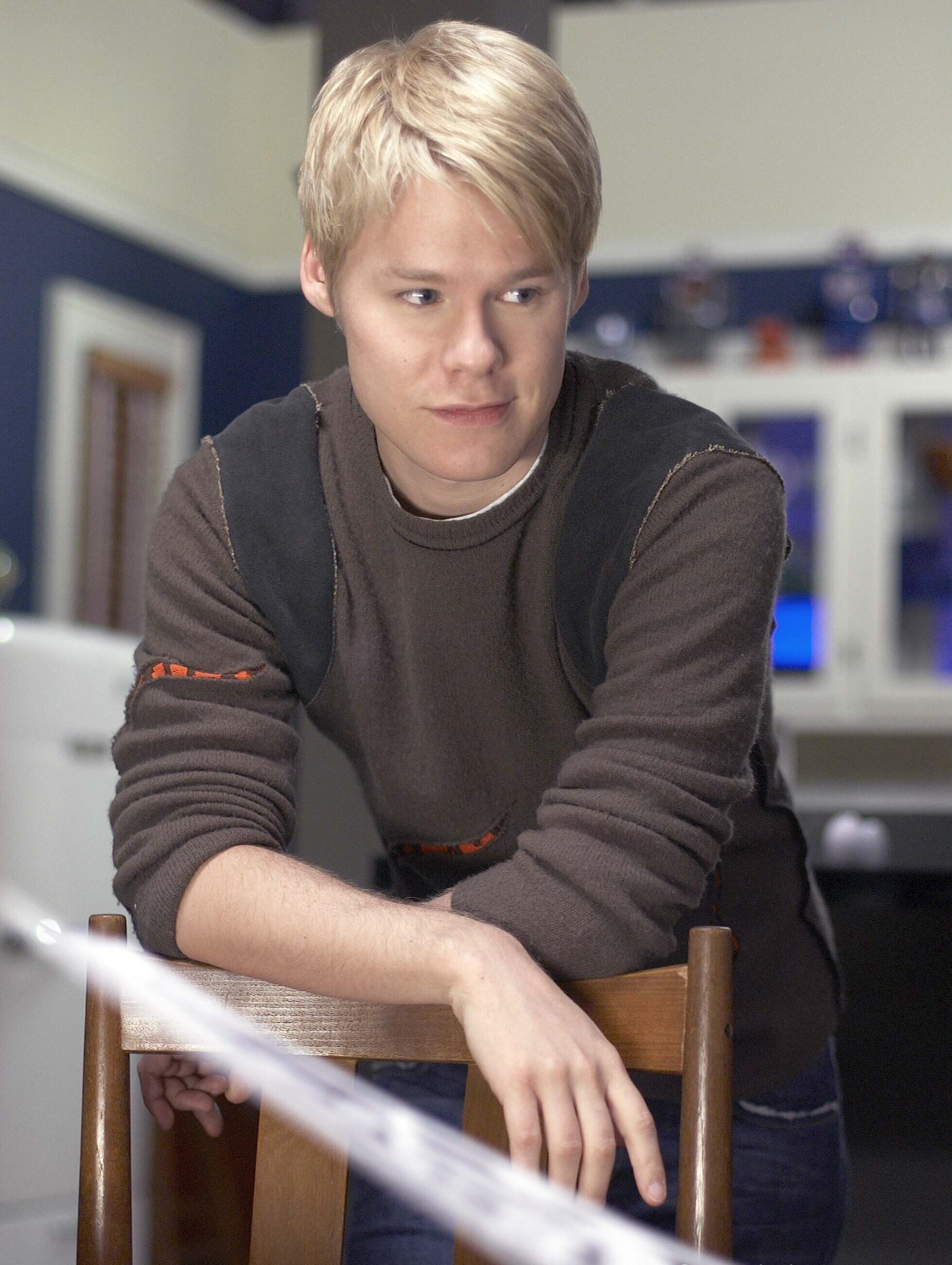 Randy Harrison images Queer as folk HD wallpaper and background photos ...: www.fanpop.com/clubs/randy-harrison/images/34764838/title/queer...