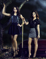 RANDOM - pretty-little-liars-tv-show fan art