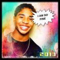 ROC ROYAL - roc-royal-mindless-behavior fan art
