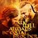 Ragnar and Rollo - vikings-tv-series icon