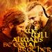 Ragnar and Rollo