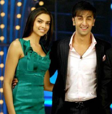 Ranbir Kapoor and Deepika Padukone images Randip ...