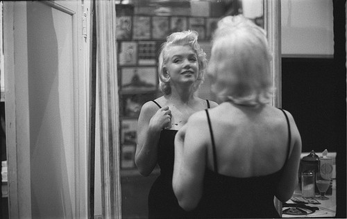 Rare Fotos of Marilyn