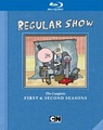 Regular Show season 1& 2 DVD - regular-show photo